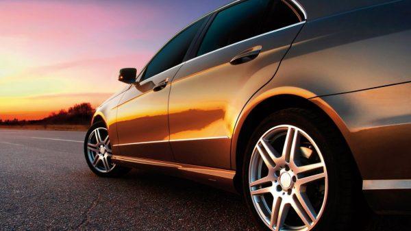 Automobile-visuelgamme