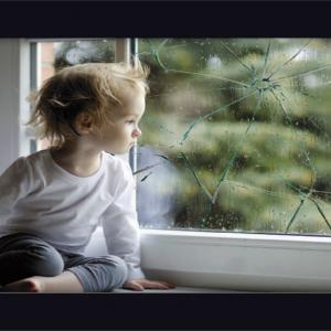 Reflectiv SEC054 indoor veiligheidsfolie